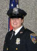 City of Baltimore Police Officer