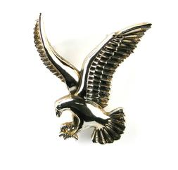 Best Eagle Brooch
